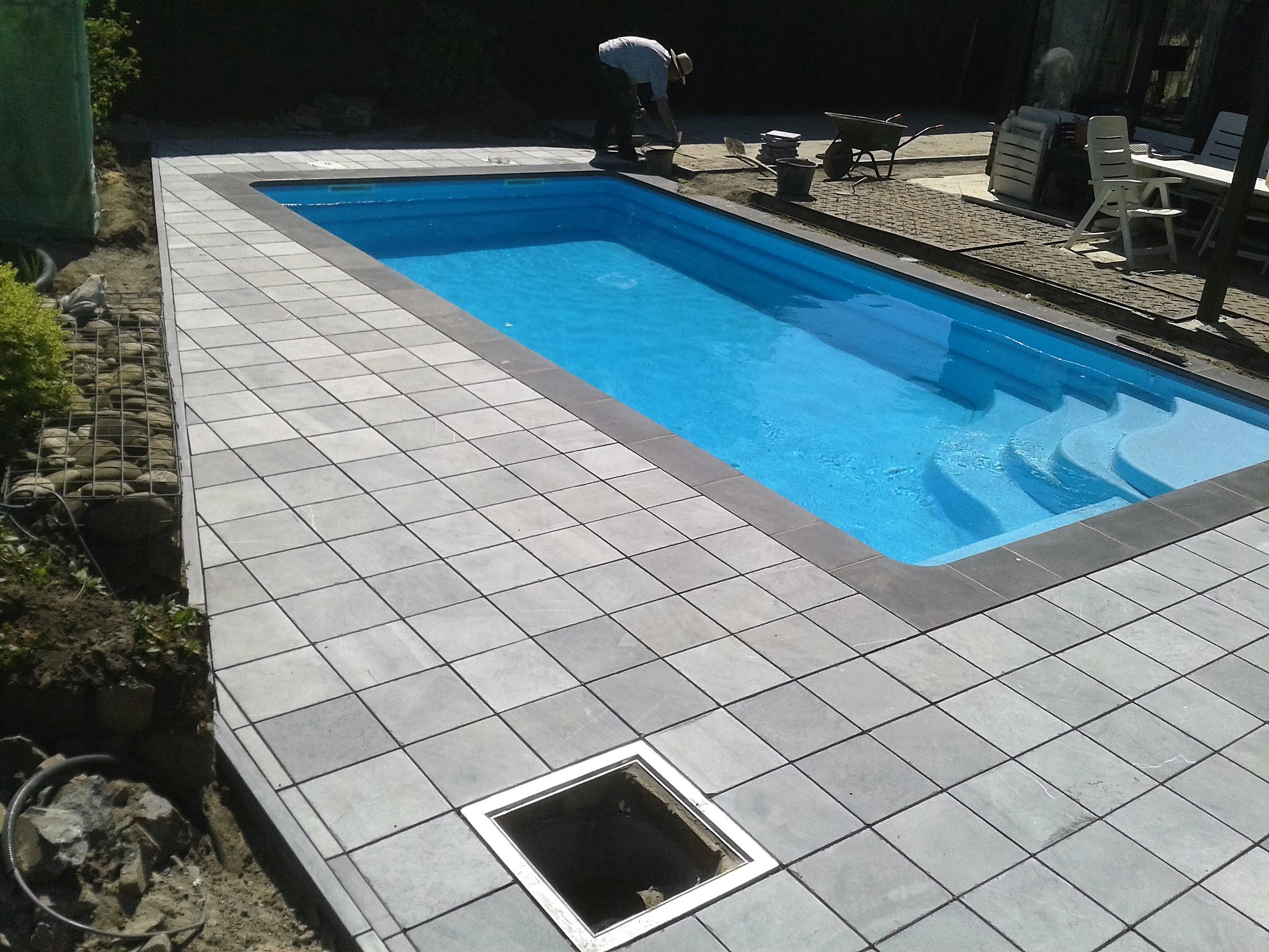 zwembad Unique