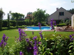 pool zwembad