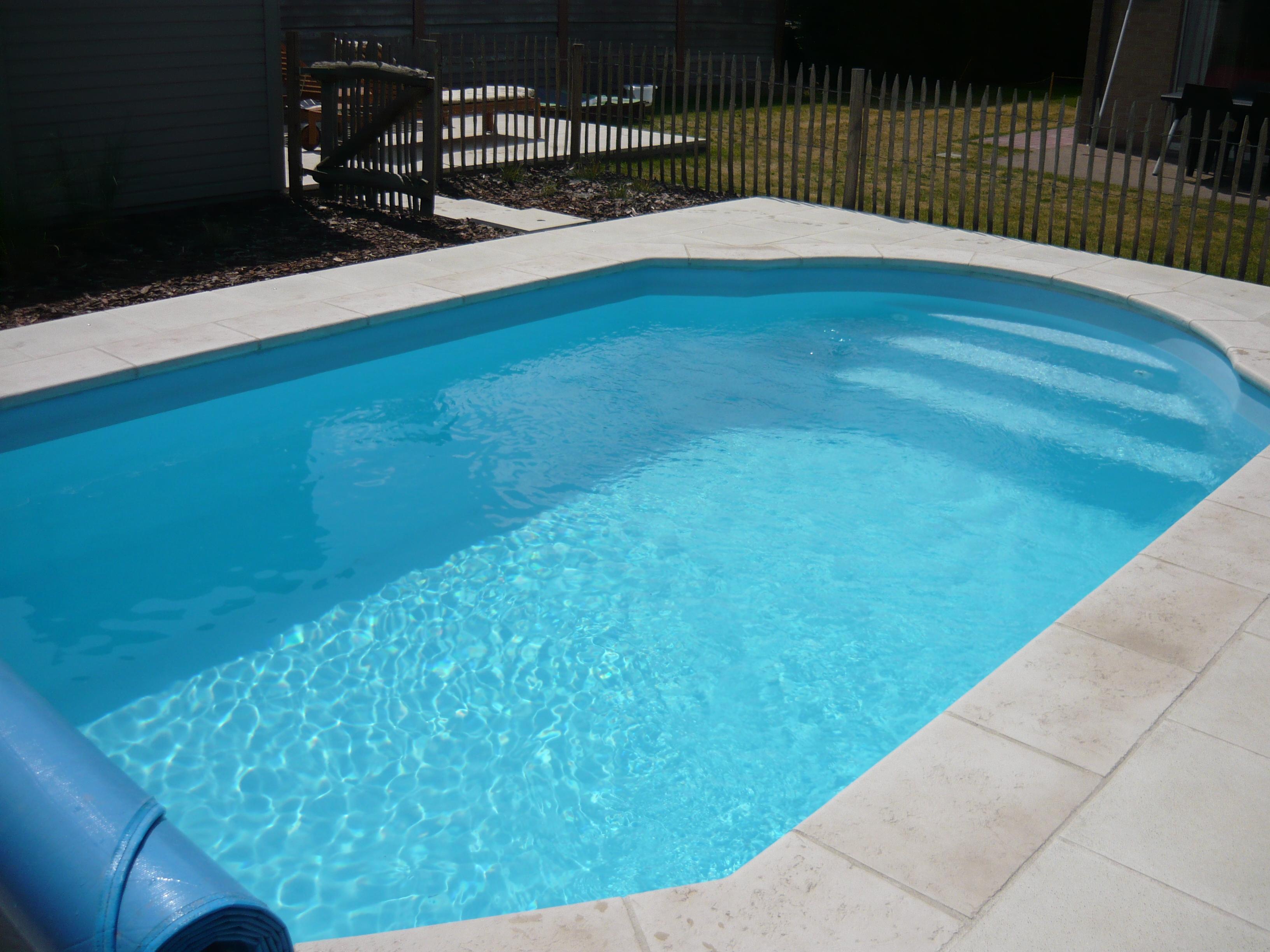 Aquapool   Een zwembad bouwen zonder zorgen, het kan
