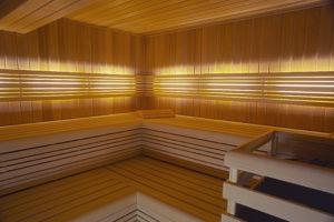 finline sauna