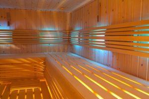 sauna bonhof