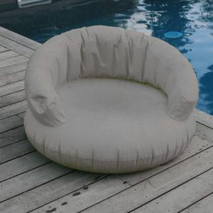 wink air chair grijs