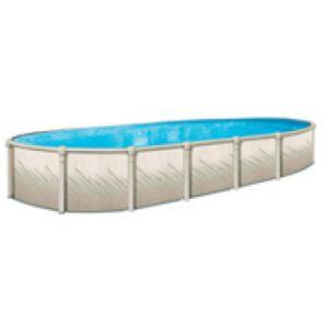 zwembad opzet