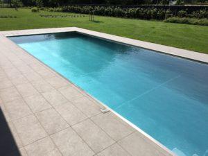 rvs zwembad