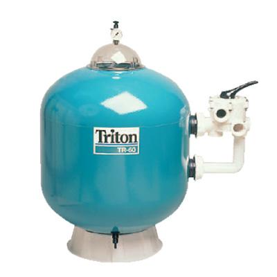 TRITON ZANDFILTER TR140