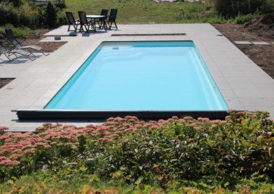 zwembad Steken 1