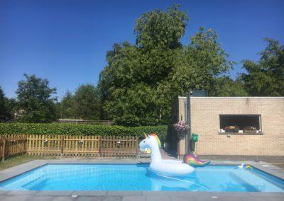 zwembad celestine